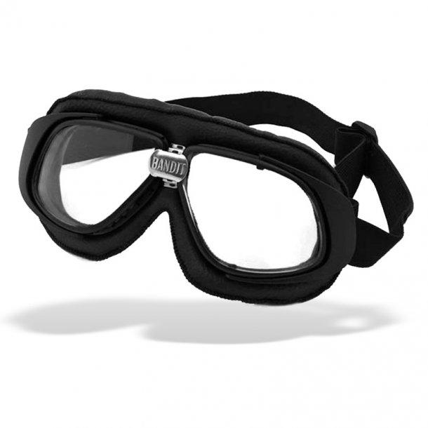 Bandit Classic brille Sort