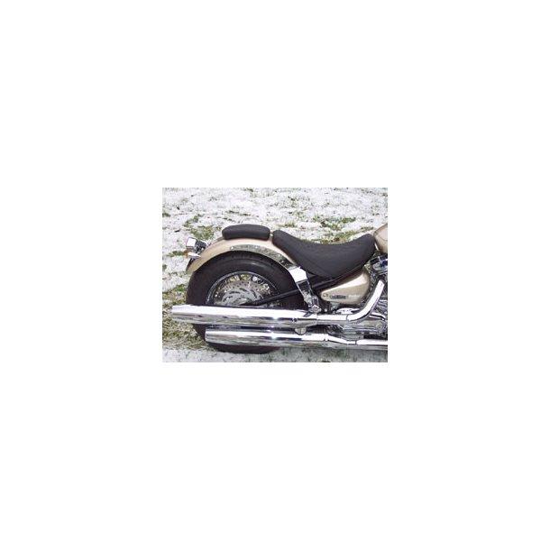 Buchard - modificeret caliper bøjle og caliper