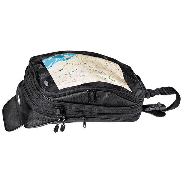 Held Travel Zoom m. velcro-system