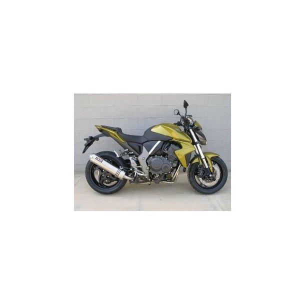 IXIL - Standard Inox Oval - Honda CB1000R