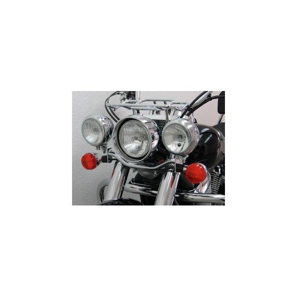 Fehling - Holder til ekstra lygter - VT 750