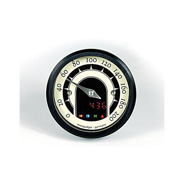 P&W universal Speedometer 361-805