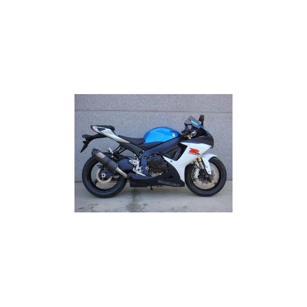 IXIL - Euroline Oval Carbon undersea - GSXR 750 11