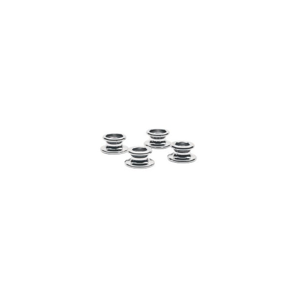 Bagage monterings øjer - Yamaha XVS 950