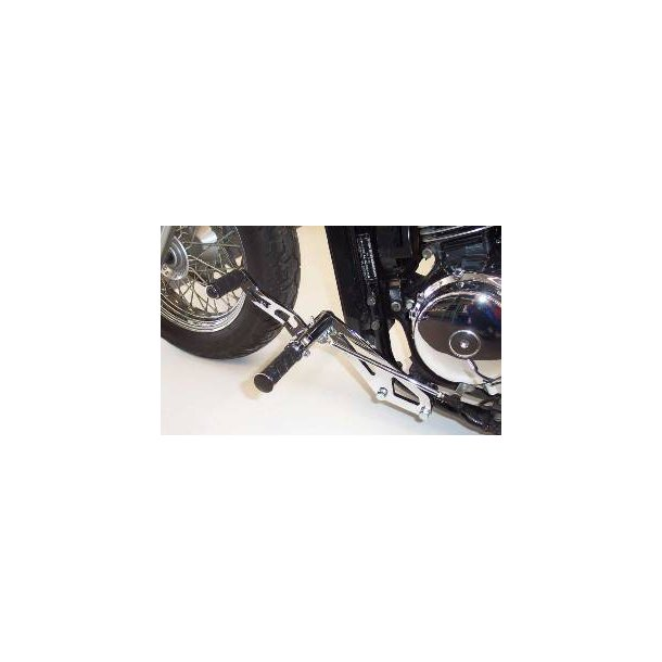 Fremrykkersæ t- MB01-4050 - VL 800 Volusia