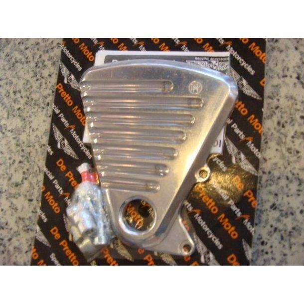 Yamaha XVS 1100 - DPM karb. cover