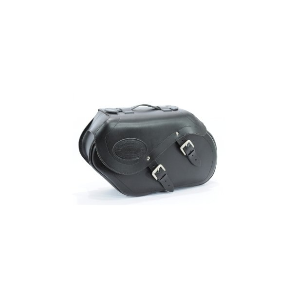 Long Ride- Lædertasker inkl. alt 34l. - VT 1100 C2