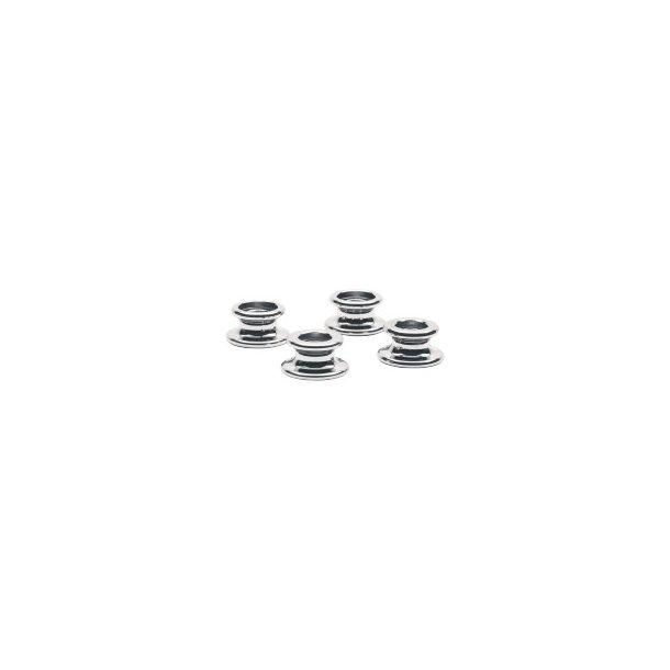 Bagage monterings øjer - Honda vt 750 c2