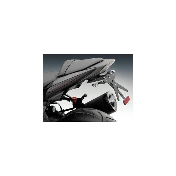 Rizozma Nr.pladeholder- Z750R