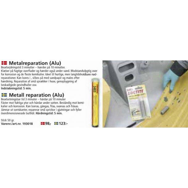 Loctite - Metalreparation (ALU) 50 gram