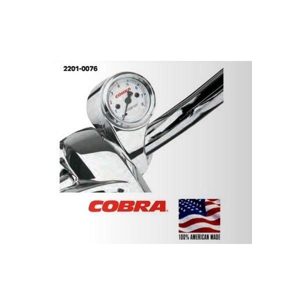 Omdrejningstæller - Cobra - Yamaha XVS 1300