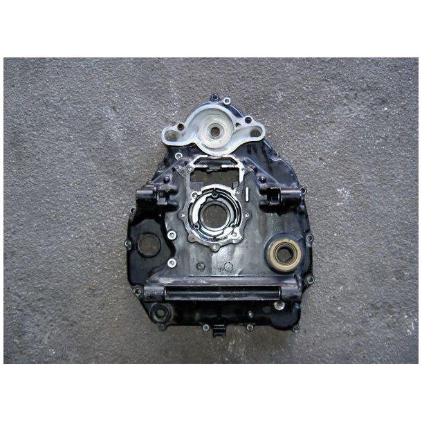 Honda CX 650 - motordæksel