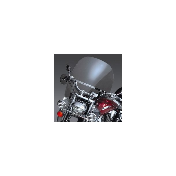Fehling - Switchblade 2-Up Vindskærm - XVS 650
