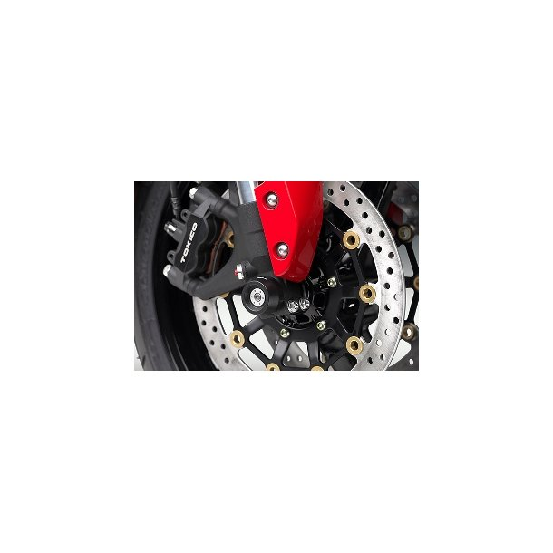 Rizoma - Hjulbeskytter for - CBR600RR 2009