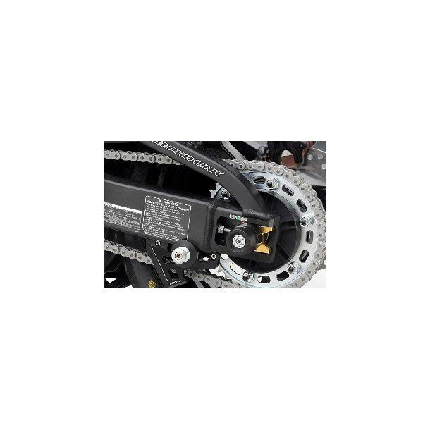 Rizoma - Kædestrammer - CBR600RR 08-09
