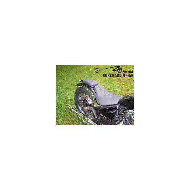 Kawasaki VN 900 Classic - Bagskærmsholder chrom