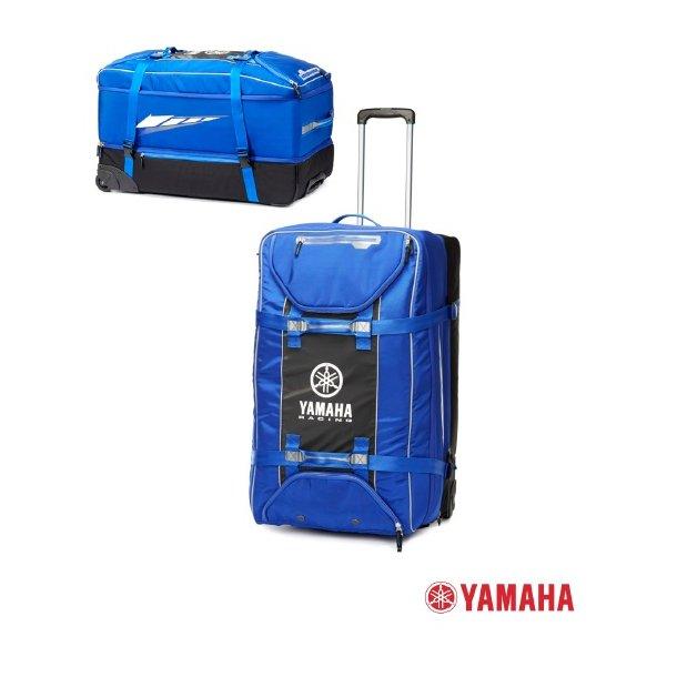 Kuffert / Rejsetaske - Yamaha Blue Paddock