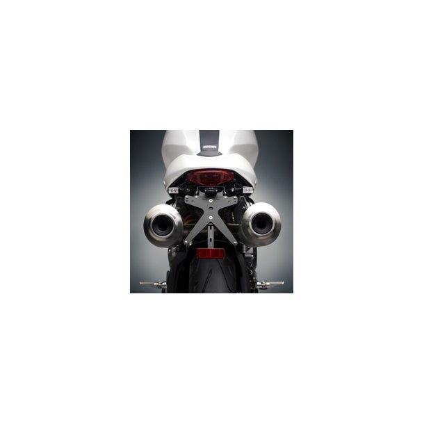 Rizoma - Nr.pladeholder - Ducati 696