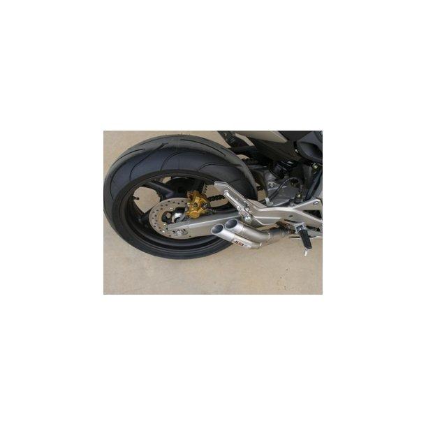 Honda cb 600 F hornet - Hyperlow