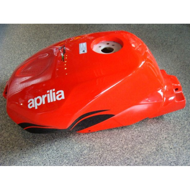 Aprilia RSV 1000 mille - Benzintank