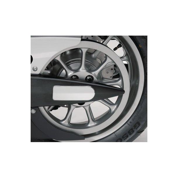 Yamaha Tune up - Bagsvinger dæksler