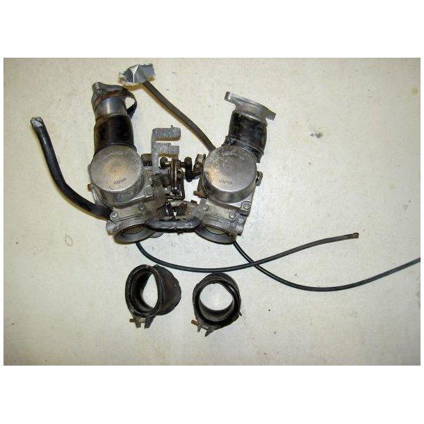 Honda CX 650 C - karburator komplet