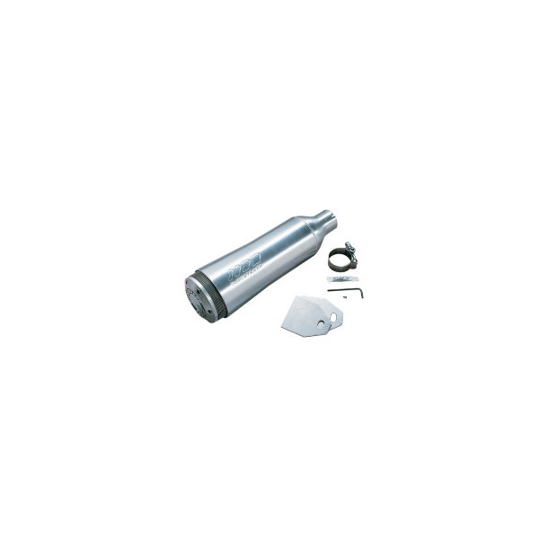 Supertrapp - Universal potte inkl. mont kit