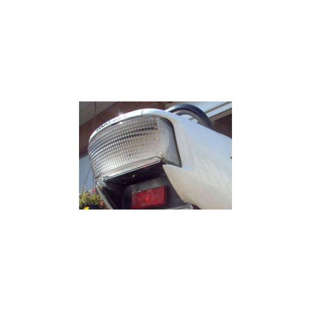 Honda CBR 600 F2 - Klar baglygte