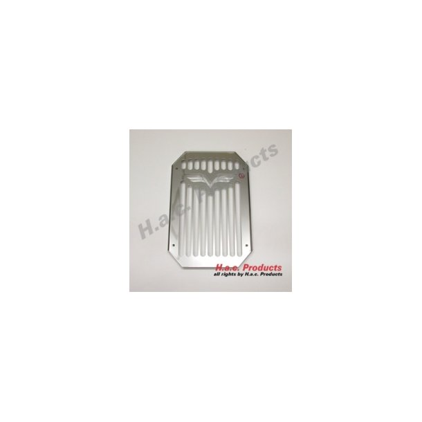 H.a.c.products-Stainl. steel.chr.-8744