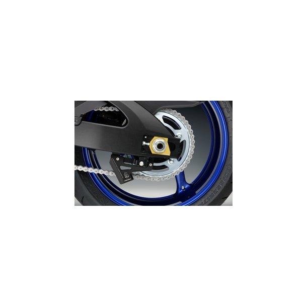 Rizoma - Nederste kædeskærm 08- - GSXR750
