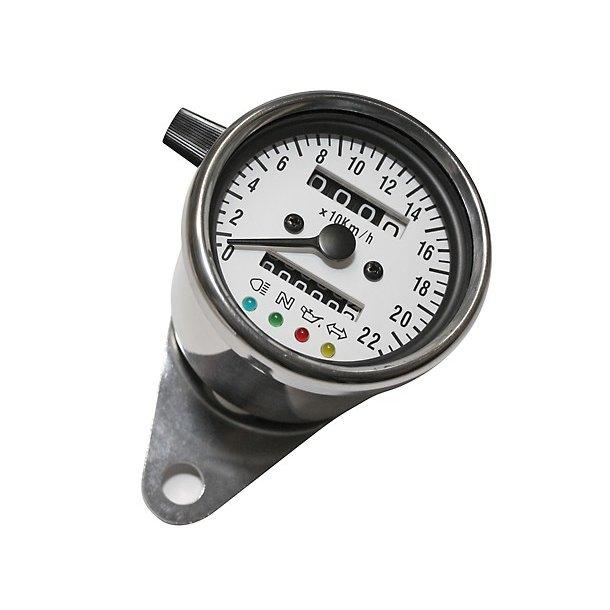 P&W - Speedometer m. indikator 1:0