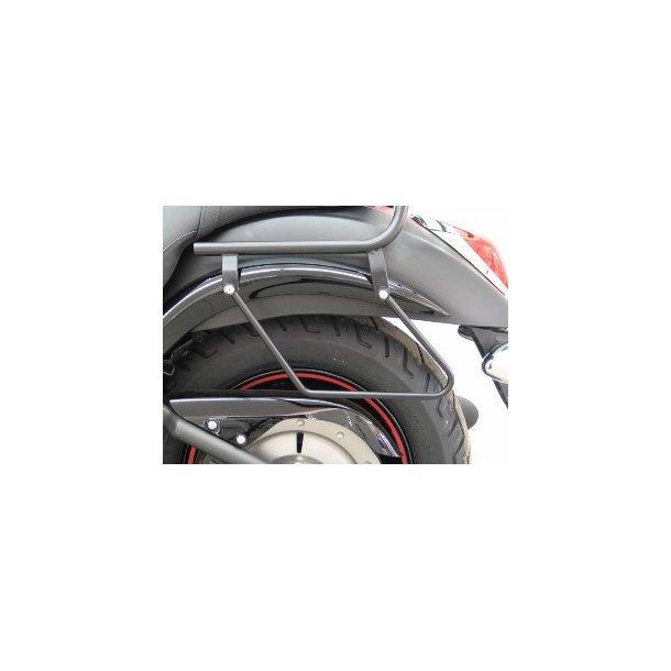 Fehling - Sidetaskebøjler sort - VN 900