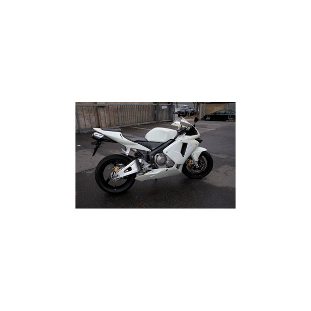 Honda CBR600RR 03-04 - Kåbesæt