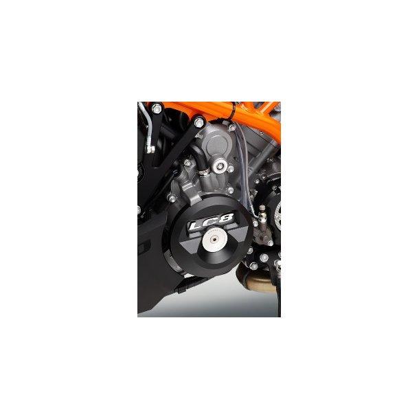 Rizoma - Left side cover - KTM Super Duke