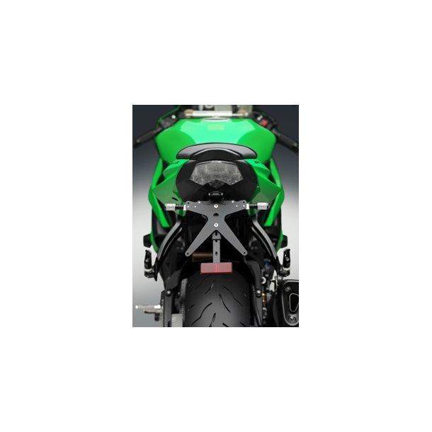 Rizoma - Nr.pladeholder - ZX10R