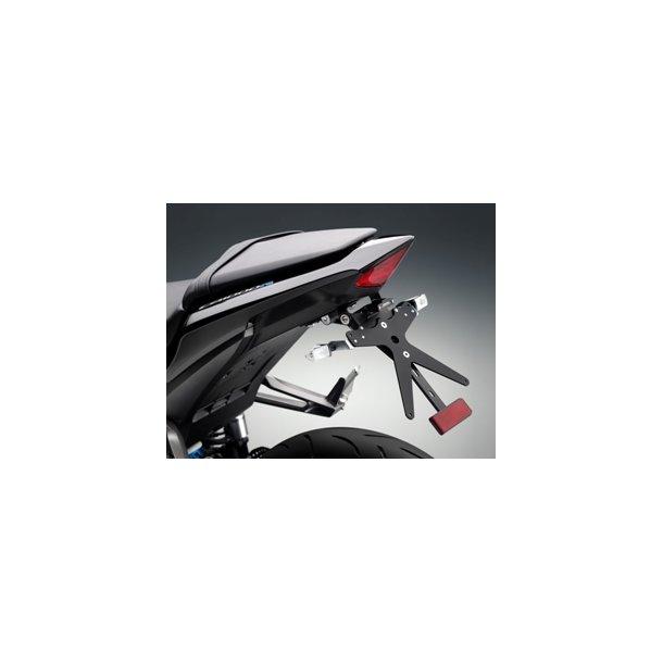 Rizoma - Nr.pladeholder - Honda CR1000R