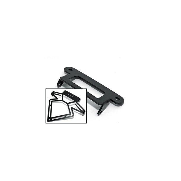 IXIL - Nr. pladeholder - GSXR750