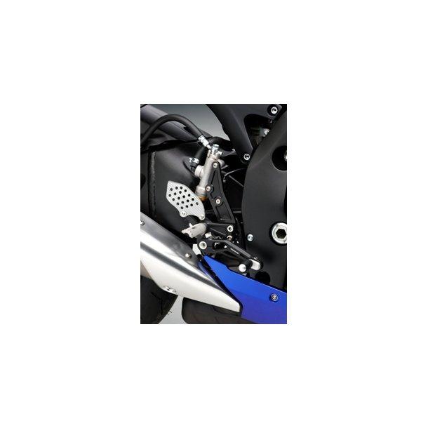 Rizoma - Tilbagerykkersæt - GSXR600