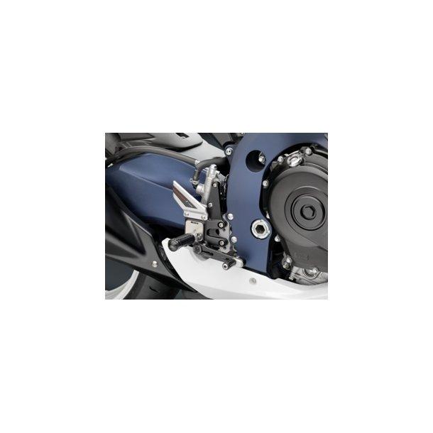 Rizoma - Tilbagerykkersæt - GSXR 600 11