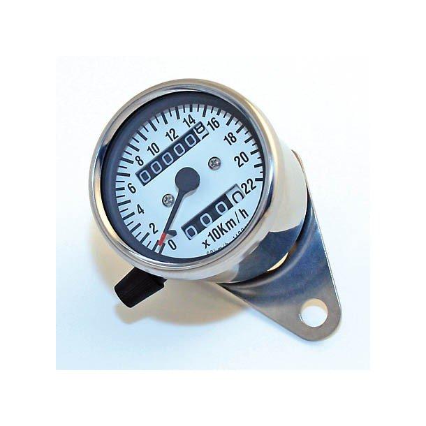 P&W - Speedometer Cafe Style