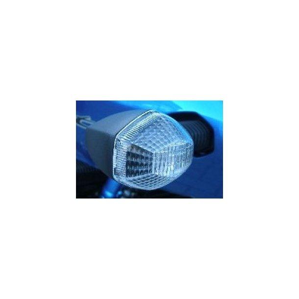 Blinklys glas sæt - Suzuki