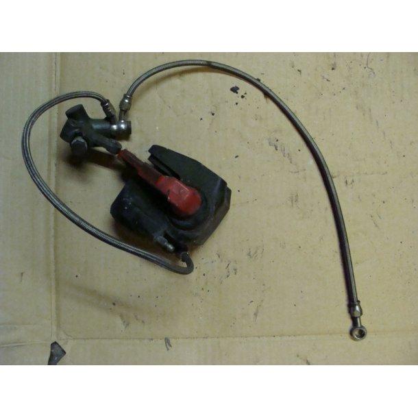 Bremsekalibre For - GS 400