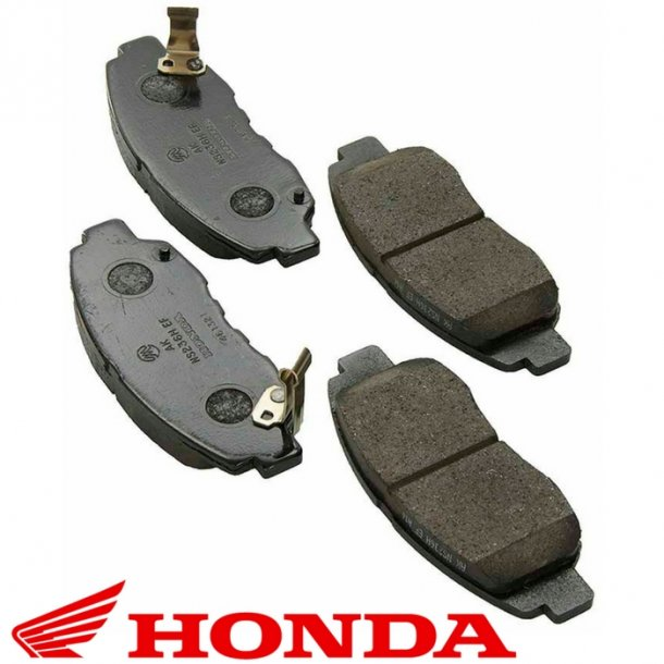Bremseklodser Original Honda Front