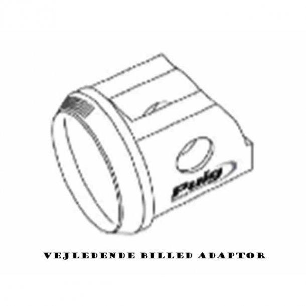 Puig Fodhviler Adaptor Suzuki