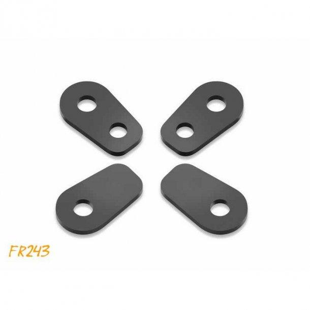 Rizoma Blink Adapter YAMAHA Modeller