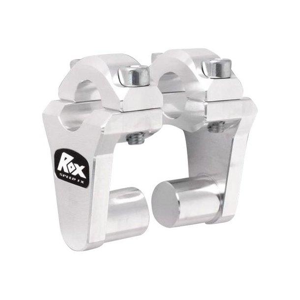 Rox Styr forhøjer 22mm - Risers