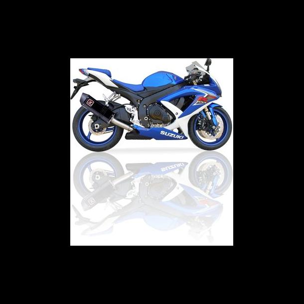 IXIL - EXtrem short oval - GSXR750