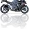 IXIL - Xtrem sort - GSXR600