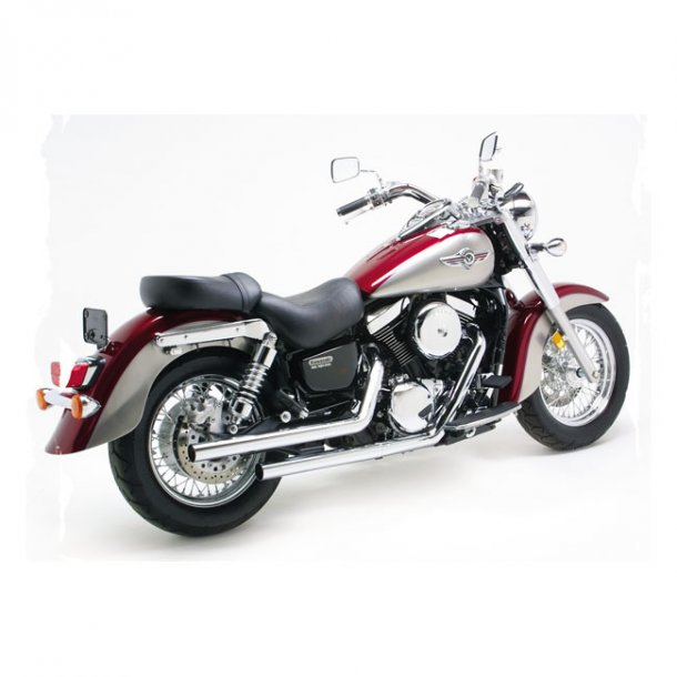 VN1500/1600 Vance And Hines Straight Shots