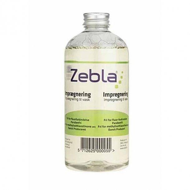 Zebla Imprægnerings vask